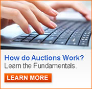 How do auctions work?